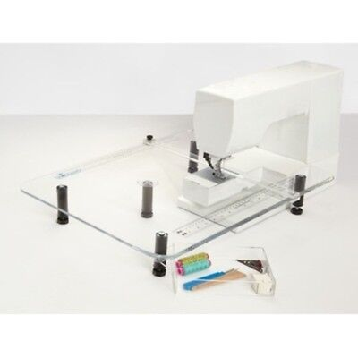 sewing machine table cover pro 1000cpx 900cpx