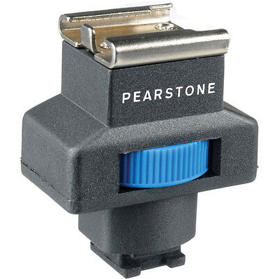 Pearstone SSA-III AIS Shoe Adapter for Sony Camcorders