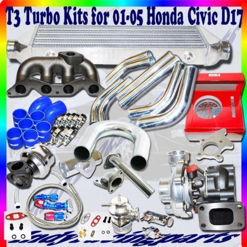 D16y7 Turbo Kit – Name