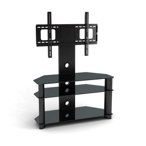 55 tv stand ebay. Black Bedroom Furniture Sets. Home Design Ideas
