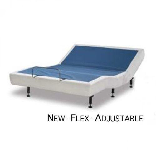 Adjustable bases for king beds : King adjustable bed base