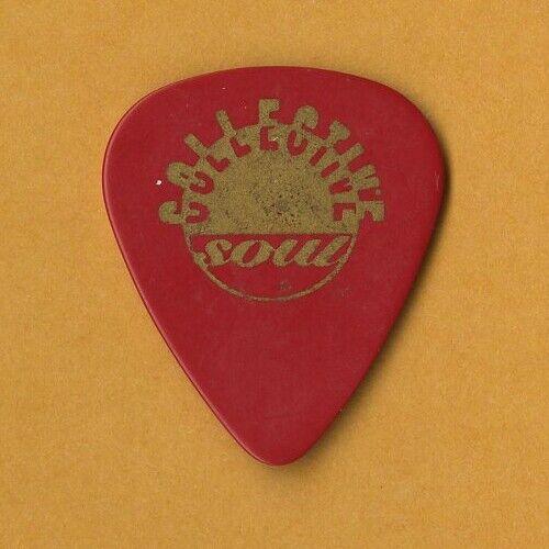 Collective Soul 1995 Concert Tour Blue Album Guitar Pick - $7.50