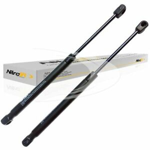 2 Pc Rear Hatch Liftgate Door Lift Supports Shock Strut XL EXT