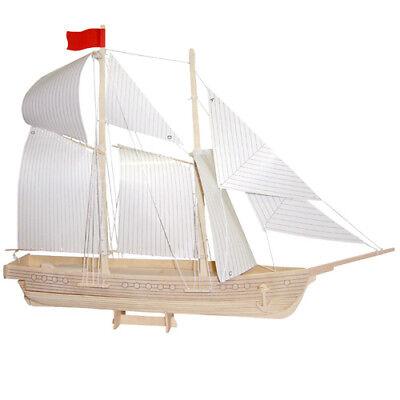 Spielzeug Holzboot - Buyitmarketplace.de