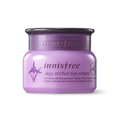[INNISFREE] Jeju Orchid Eye Cream - 30ml