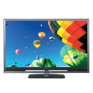 "46""Sony Bravia 1080p 120hz HD TV --No Tax"