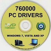 Windows Vista Installation CD