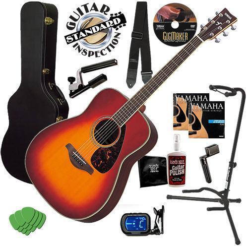 Vintage yamaha acoustic guitar ebay for Yamaha acoustic guitar ebay