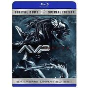 Alien vs Predator Blu Ray