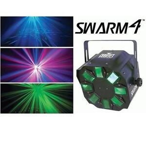 SWARM 4 (DEMO)