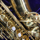 Gold Lacquer Gold Lacquered Saxophones