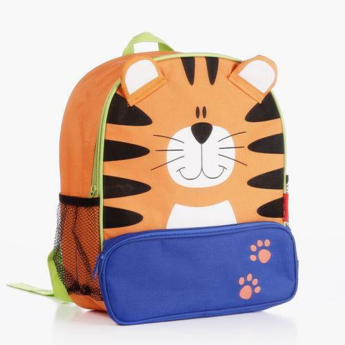 Tiger Backpack  23ad2ac539850
