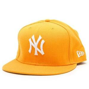 51e118a8b4560 New York Yankees Yellow Hats