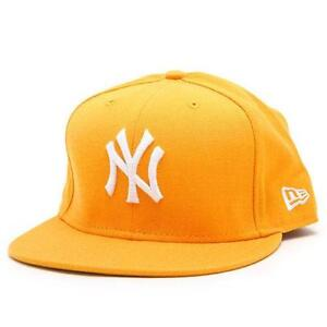 New York Yankees Yellow Hats f4c65cbc1c0