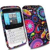 HTC ChaCha Gel Case