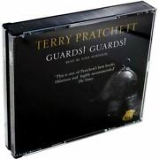 Terry Pratchett Audio Books