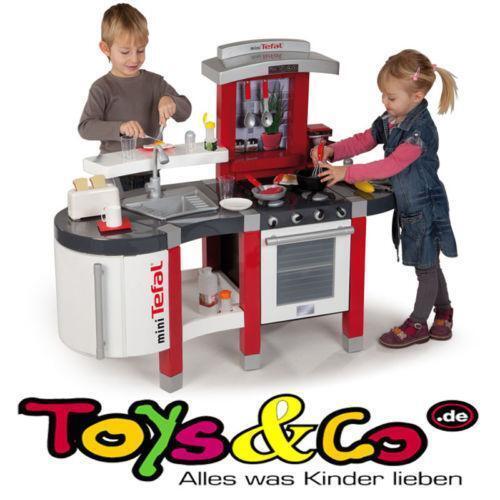 Smoby Kinderküche: Spielküchen | eBay