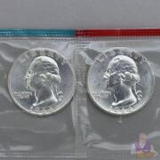 Washington Quarter Set
