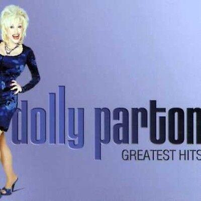 Dolly Parton   Greatest Hits  New Cd