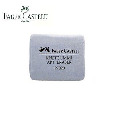 Faber-Castell 7020-18 Kneaded Art Eraser x 1pc