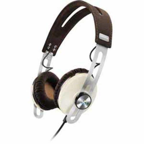 Sennheiser Momentum (M2) On-Ear Headphones Ivory M2 OEI IVORY