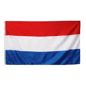 FAHNE HOLLAND Niederlande FLAGGE 90 x 150 cm NEU & OVP