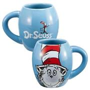 Cat in The Hat Mug