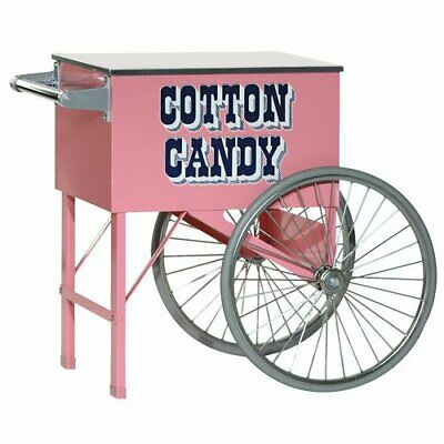Cotton Candy Cart For Econofloss Cotton Candy Machine Mega Floss Cotton Candy