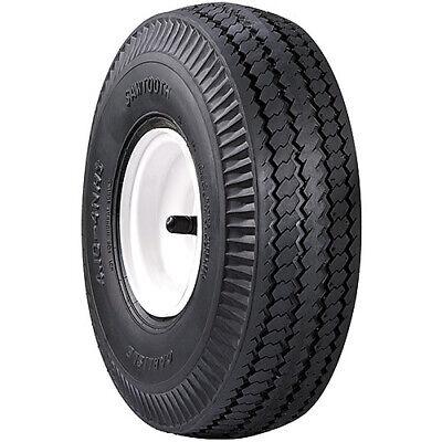 4.10-4NHS Carlisle Sawtooth Tire Qty 1