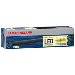 Marineland Perfect Strip doppelt hell marine Licht, Pornoclips und Videos