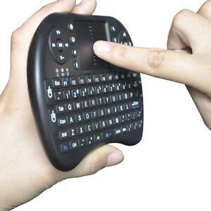 Special 2.4G Rii mini i8 Keyboard Backlit Edmonton Edmonton Area image 2