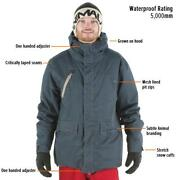 Mens Animal Ski Jacket