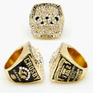 NHL Replica Championship Rings, Crosby, Team Canada & more... Kitchener / Waterloo Kitchener Area image 4