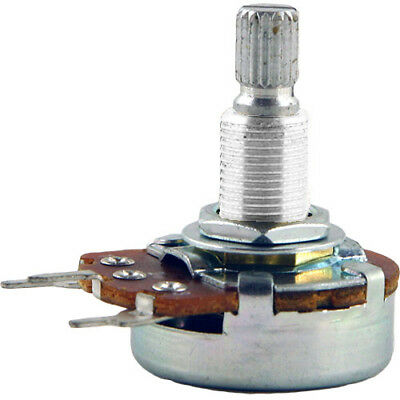 Marshall Amp Potentiometer 24mm 22k Logaudio Pc Mount