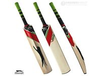 Brand New Slazenger cricket bat - Ex professional cricketers
