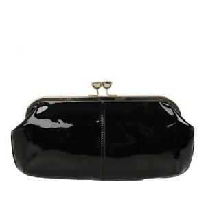 Ted Baker Black Clutch Bags