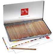 Caran D'ache Coloured Pencils