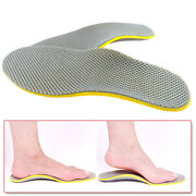High Arch Orthotics