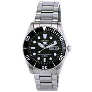 Mens Automatic Day Date Watch