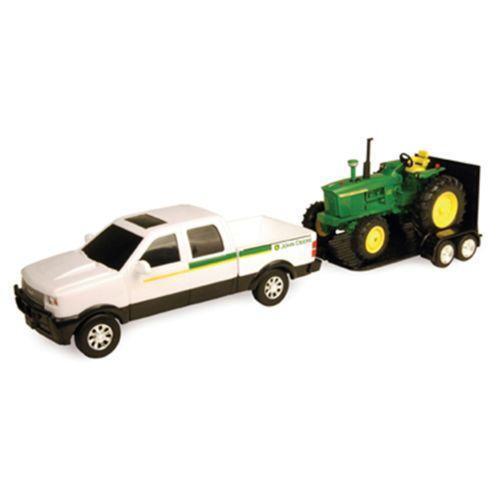 Toy Pickup Trucks and Trailers | eBay