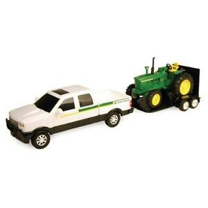 Toy Pickup Trucks And Trailers