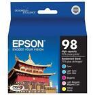 Epson Artisan 837 Ink