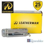 Leatherman Micra New