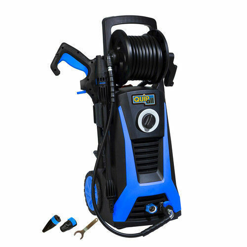 Quip-All 2,000 PSI 1.5 GPM Electric Pressure Washer 2000EPW New