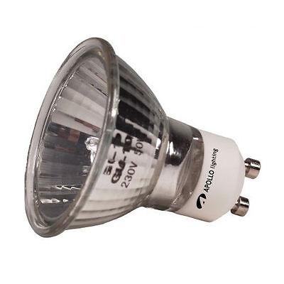 Par16 Reflektor (Halogenlampe GU10 Wattage 20 W 35 50 W Halogen Par16 Spiegellampe Reflektor)