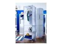 Ikea ps wardrobe x2