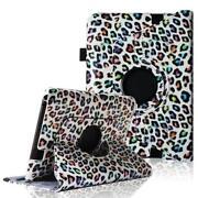 Kindle Fire Case Leopard
