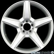 S65 AMG Wheels