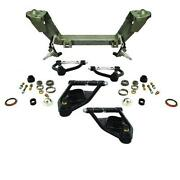 Mustang Front Suspension