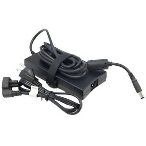 Dell 65-Watt 3-Prong AC Adapter with 6.5 ft Power Cord for Sale